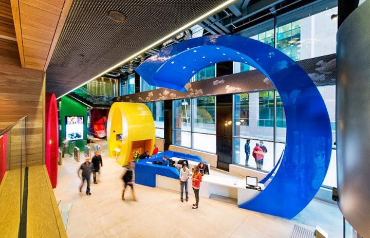 Google yılın ikinci çeyrek mali raporlarını açıkladı