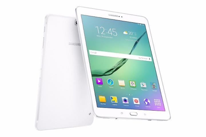 Dünyanın en ince tableti Samsung Galaxy Tab S2 resmiyet kazandı