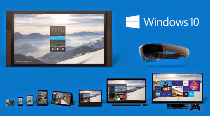 Microsoft, Windows 10 için 10 yıllık ücretsiz destek planlıyor
