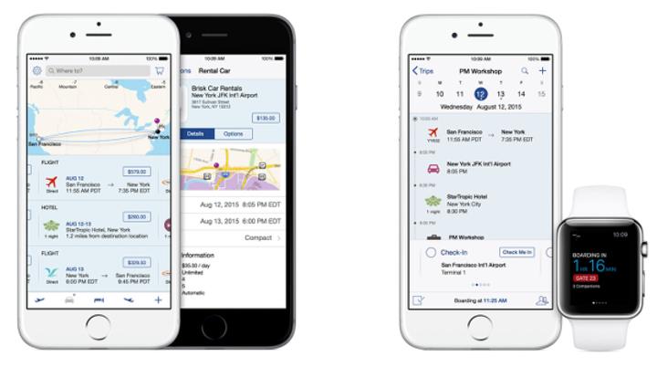 Apple ve IBM ortaklığı MobileFirst serisine 10 yeni uygulama daha ekledi