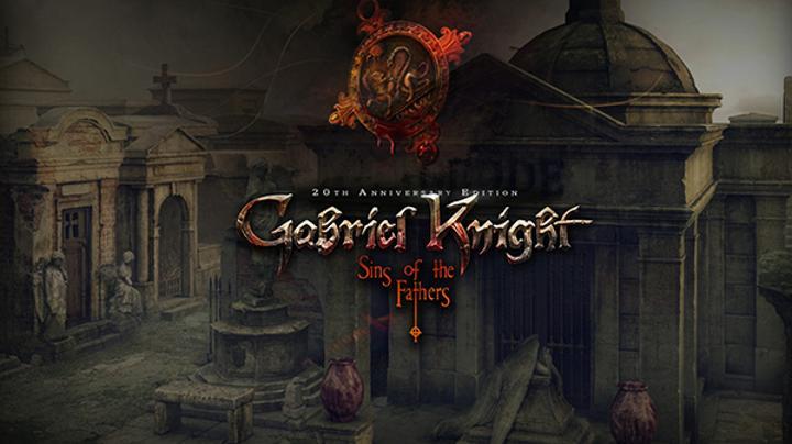 Gabriel Knight: Sins of the Fathers, yenilenen yüzüyle mobilde