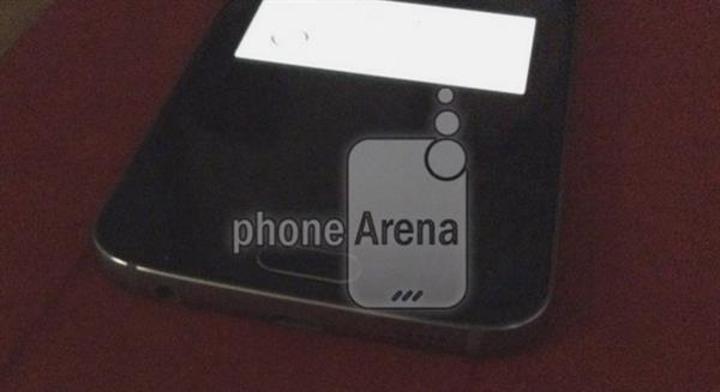 Galaxy S6 Mini ilk kez görüntülendi