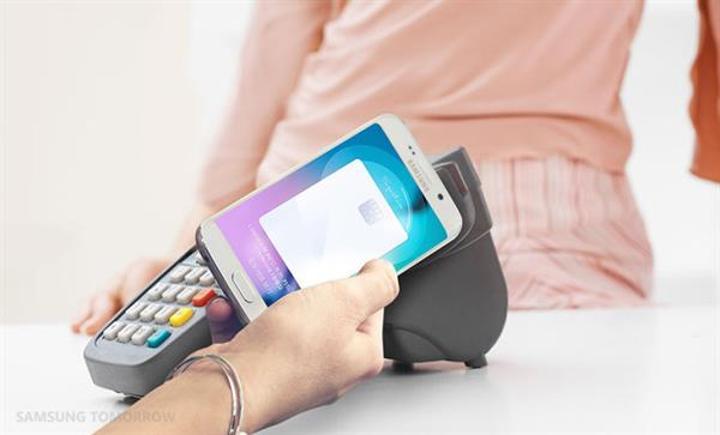 Samsung'un mobil ödeme sistemi root'lu cihazlarda çalışmıyor
