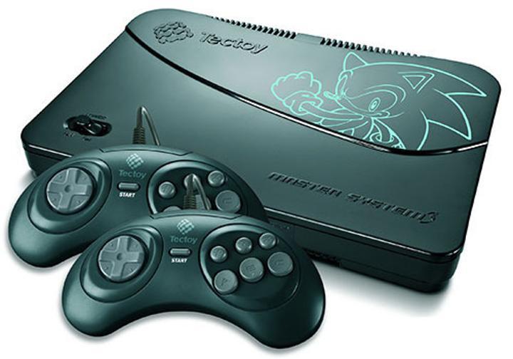Brezilya'da Sega sistemleri Nintendo'dan daha iyi satıyor