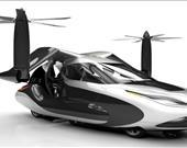 Her iki tarafında elektrikli motorları ve katlanabilir kanatları olan TF-X, 300 beygir gücüne sahip olacak ve saatte 322 km'ye kadar çıkabilecek. TF-X'in tek seferde uçuş mesafesi ise 805 km.