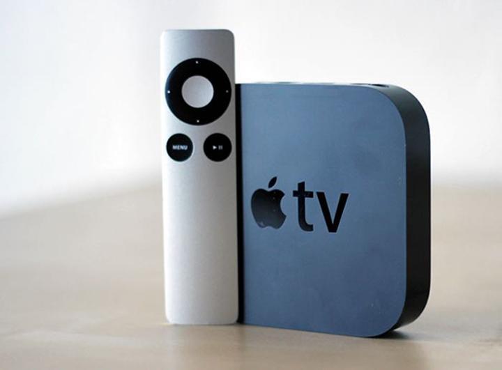 İddia: Yeni nesil Apple TV, Eylül ayında geliyor