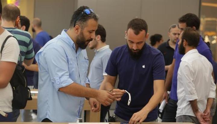 Apple Watch'ın resmi Türkiye satışı başladı