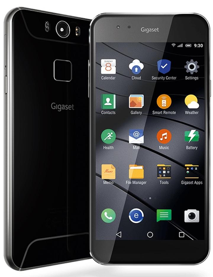 IFA 2015 : Gigaset üç yeni akıllı telefon ile ülkemizde geliyor