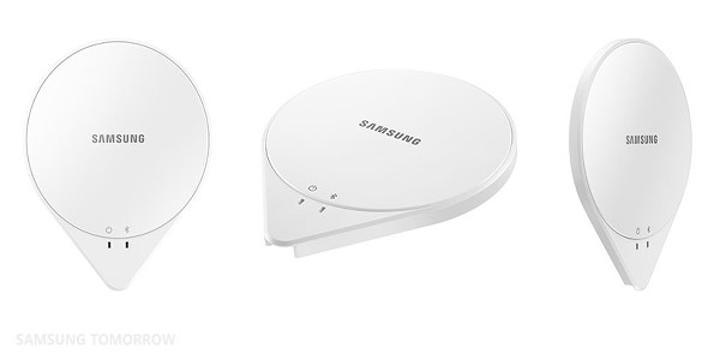 IFA 2015 : Siz uyuyun Samsung SleepSense televizyonu kapatsın