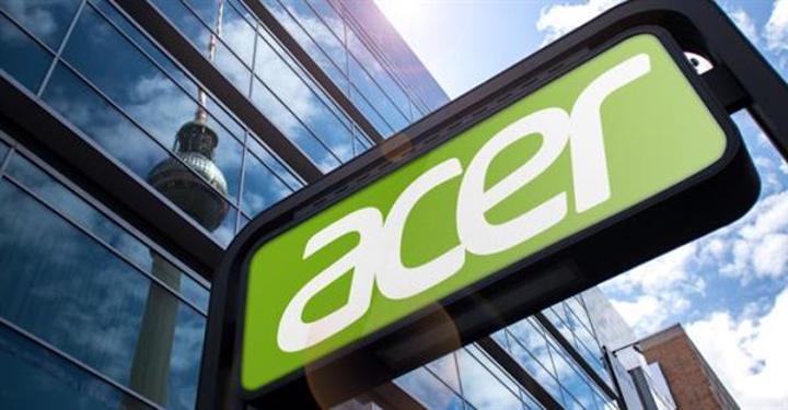 Acer robot alanına yatırım yapmaya başladı
