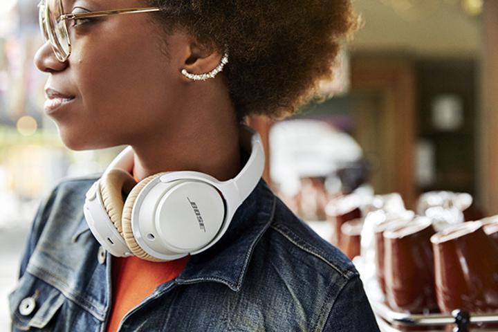 Bose'dan yeni kafa üstü kulaklık: SoundLink 2