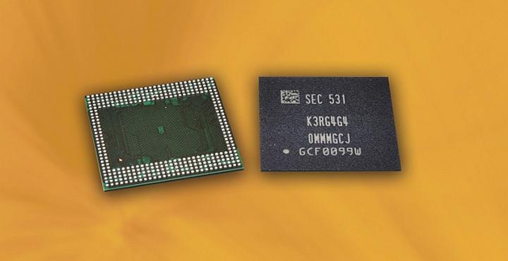 Akıllı telefonlarda 6GB RAM belleğe doğru