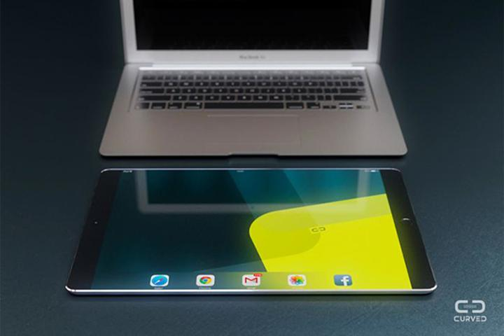 İddia: Apple iPad Pro, 799$'dan satılacak
