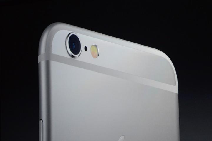 Daha hızlı daha güçlü : iPhone 6S serisi
