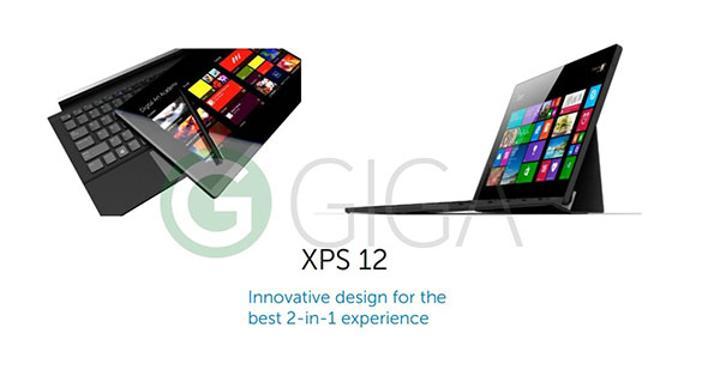 Dell'in 4K ekranlı