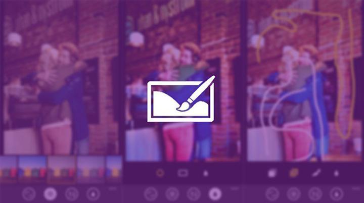 Windows Phone uyumlu Lumia Creative Studio güncellendi güncellendi