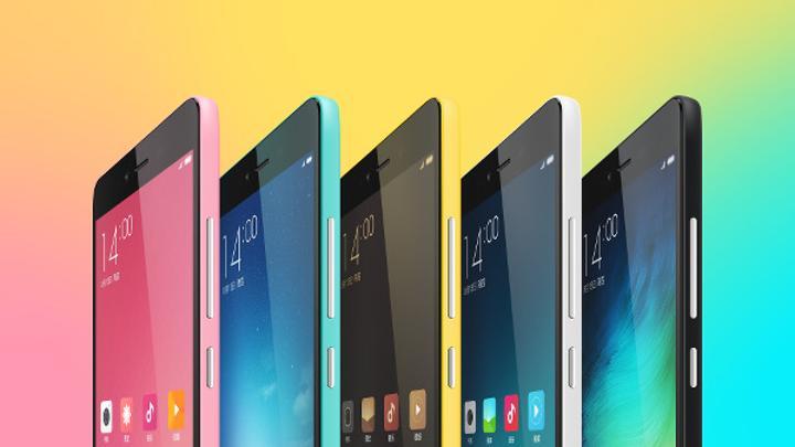 Redmi Note 2 yeni bir satış rekoruna imza attı