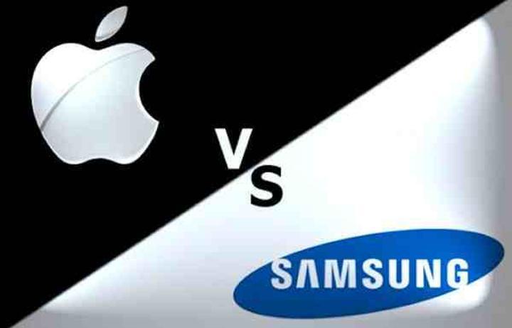 Apple bazı Samsung cihazlarını ABD'de yasaklatabilir