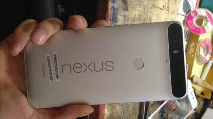 Huawei Nexus modeli Google'ın ilk 128GB kapasiteli akıllı telefonu olacak