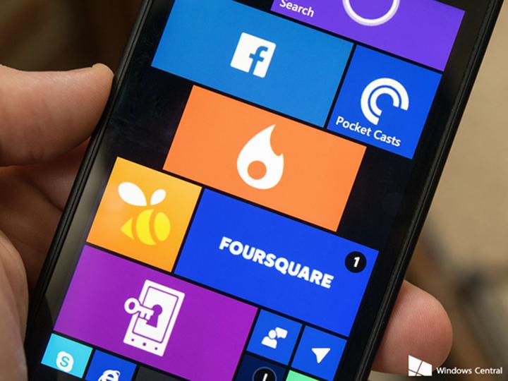 6tin, Rudy Huyn'un ilk evrensel Windows 10 uygulaması olacak