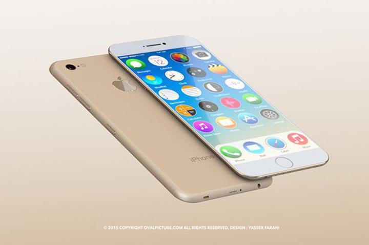 iPhone 7 dedikoduları gelmeye başladı
