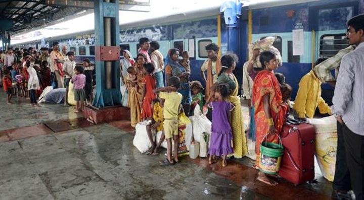 Google, Hindistan'daki tren istasyonlarında yüksek hızlı Wi-Fi servisi sunacak