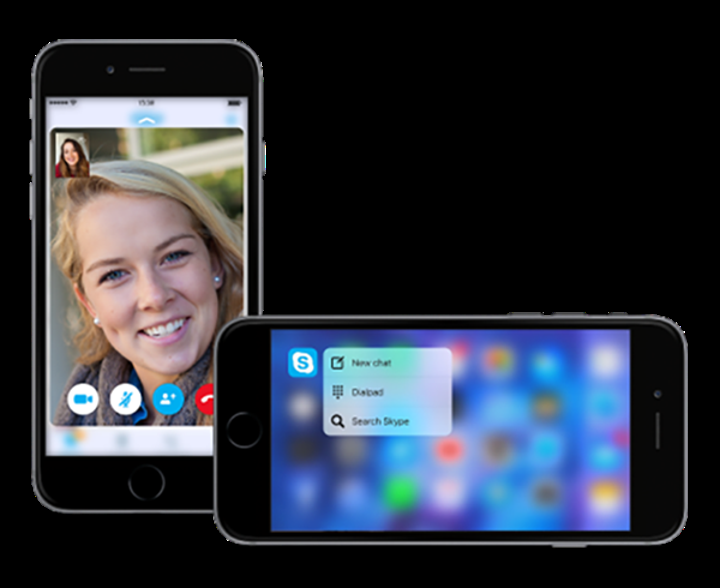 Skype'a