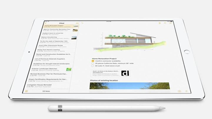 iPad Pro ne zaman satışa çıkacak?