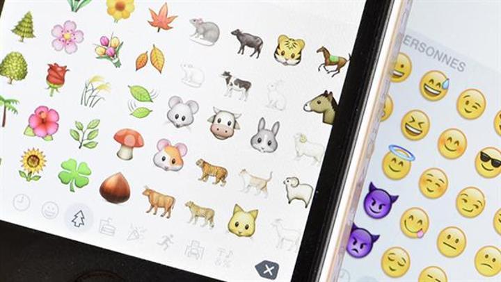 Nexus cihazlara yeni emojiler geliyor