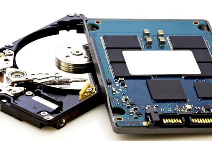 Düşen SSD fiyatları hızla HDD seviyesine yaklaşıyor