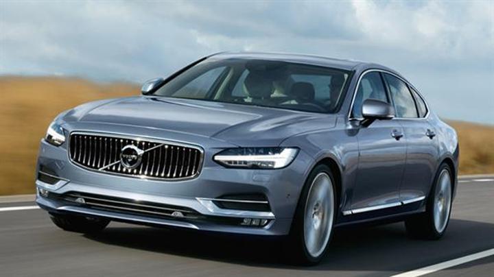 S 90 3 >> Volvo Dan Teknoloji Harikasi Yeni Otomobil S90 Donanimhaber