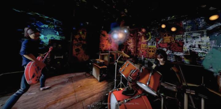 Rock Band VR ile konser oyunlarının zevki sanal ortama taşınıyor