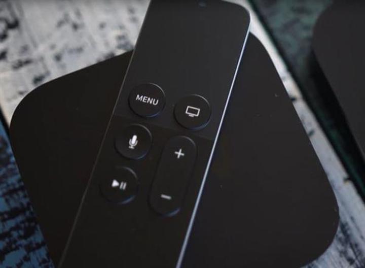 Beşinci nesil Apple TV üretime giriyor