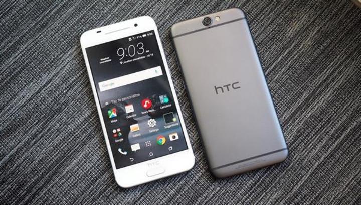 HTC, One A9 ve One M9 modellerini yeni yıla kadar güncelleyecek