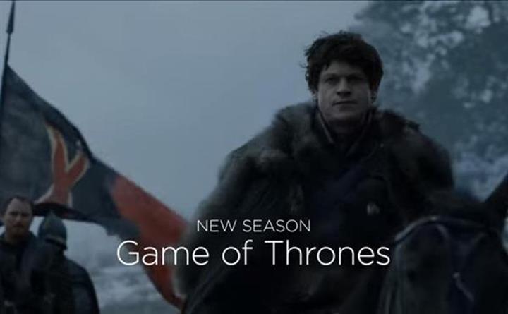 Game of Thrones'un yeni sezonundan ilk görüntüler
