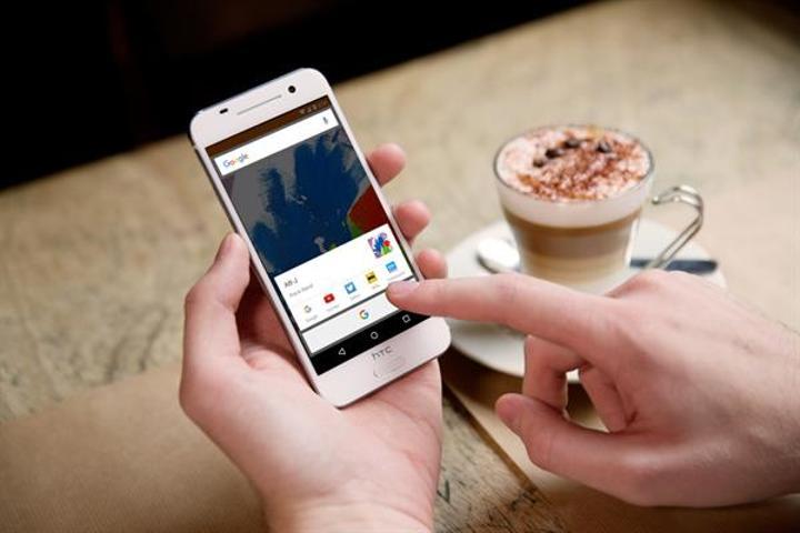HTC One A9 firmayı ayakta tutuyor