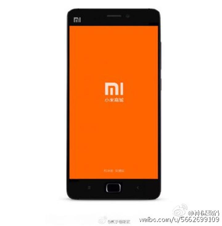 Xiaomi Mi 5 için 21 Ocak 2016 sesleri