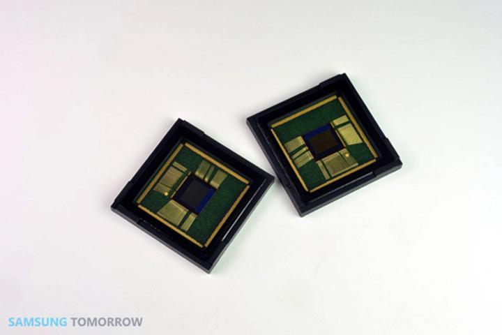 Samsung'dan Duo Pixel atağı