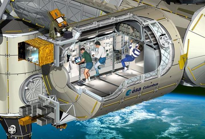 Uluslararası Uzay İstasyonu neden Dünya'ya bu kadar yakın?