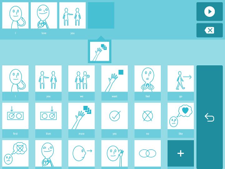 SwiftKey'den konuşma engelli kullanıcılara yönelik özel klavye