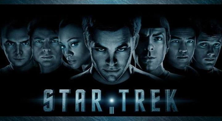 Star Trek Beyond'un ilk fragmanı yayınlandı