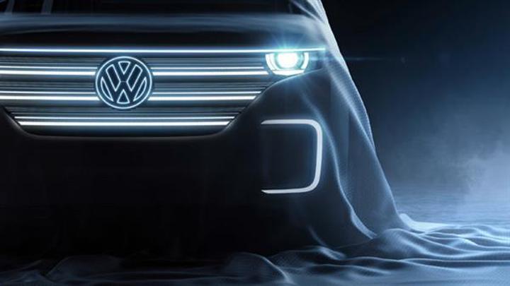 Volkswagen CES 2016'da yeni elektrikli otomobilini tanıtacak