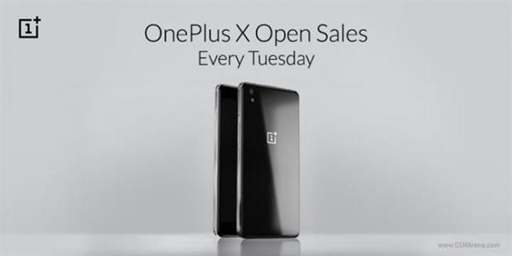 OnePlus davetiyesiz satış için ilk adımı attı