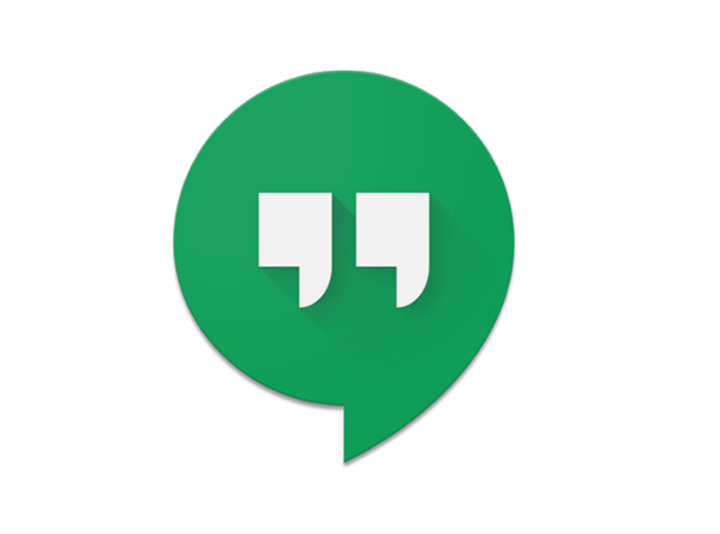 Hangouts'un Android sürümünden kötü haber