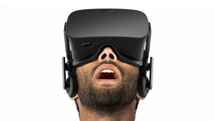 Oculus Rift, dört adet USB portuna ihtiyaç duyacak