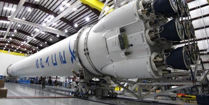 SpaceX'in en güçlü roketi bu gece uzaya fırlatılacak