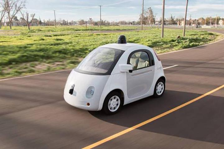 Google'ın otonom aracını Ford üretebilir
