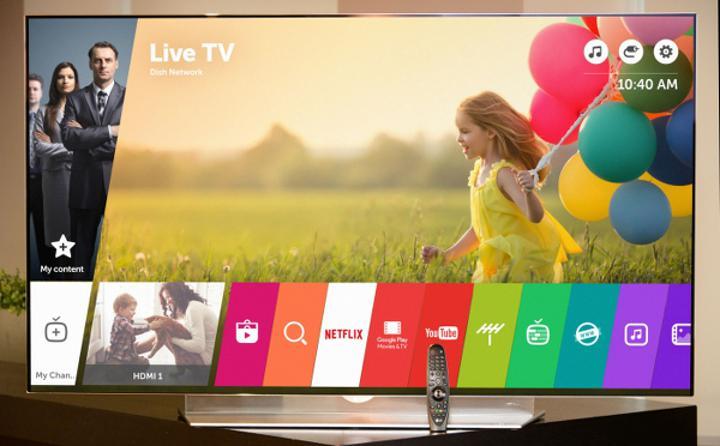 LG akıllı televizyonlarına webOS 3.0 geliyor