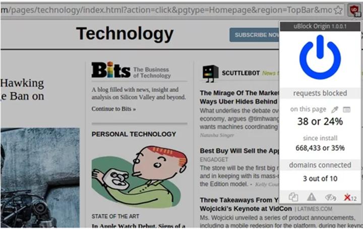 İnternette gezinirken işinizi kolaylaştıracak 10 faydalı Google Chrome eklentisi