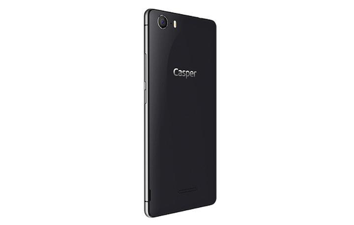 Casper VIA M1, 3GB RAM ile geliyor